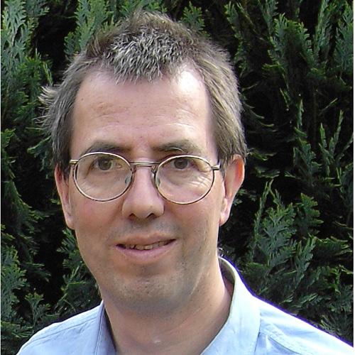 Michael Brilla Vorstand