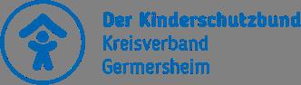 Kinderschutzbund Germersheim - Logo