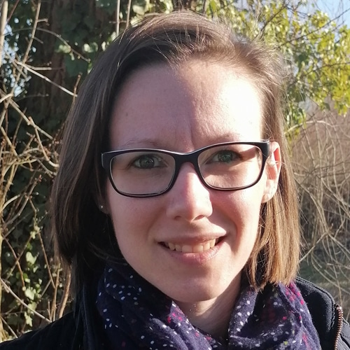 Lena Brückom
