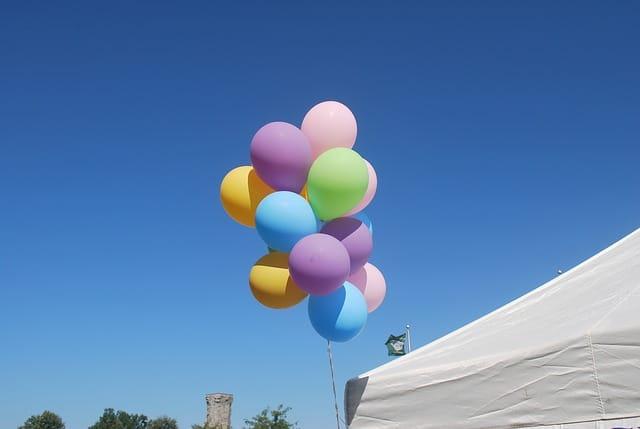 Kinderfest-, Straßenfest-, Festungsfest-Teams
