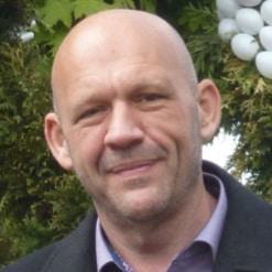 Dr. Michael Parson Smith